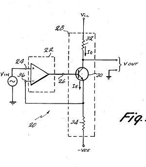 US patent 4333141