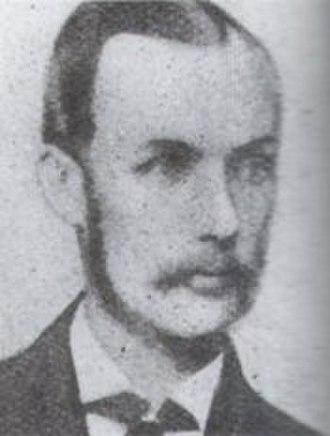 William Nash (VC) - Image: VC William Nash