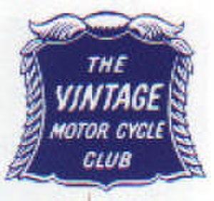 Vintage Motor Cycle Club - Image: VMCC logo