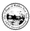 Official seal of Walden