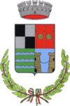 Coat of arms of Villorba