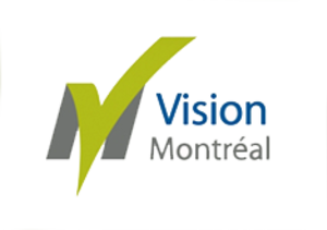 Vision Montreal - Image: Vision Montreal