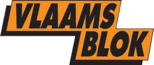Vlaams Blok - Image: Vlaams Blok logo