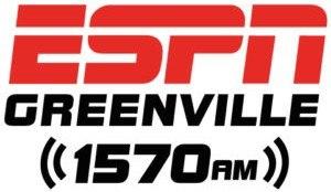 WECU - Image: WECU ESPN1570 logo