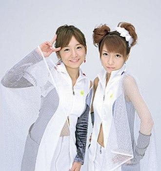 W (group) - W, 2005 Ai Kago and Nozomi Tsuji