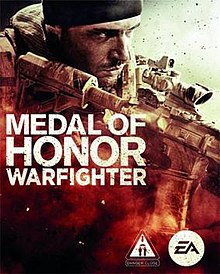 Medal of Honor: Warfighter - Wikipedia
