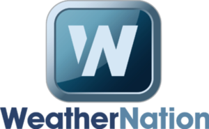 WeatherNation TV - Image: Weather Nation logo