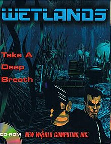 Wetlands Video Game Wikipedia