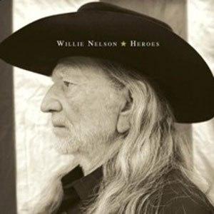 Heroes (Willie Nelson album)