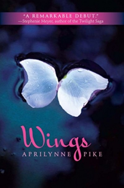 Picture of a book: Wings