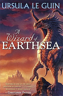 wizard of earthsea Wizard of earthsea introduces the immanent grove, located on the isle of roke where ged attends the school of magicit is depicted as an uncanny stand of trees that is always more than meets the eye, and is never quite what one expects it represents the source of magic and power in the earthsea universe.