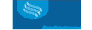 XHAWD-FM - Image: XHAWD Magnetica 107.1 logo