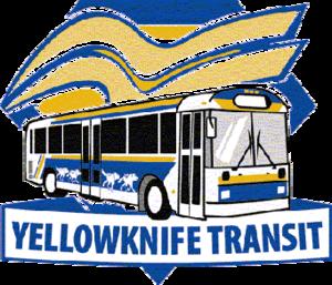 Yellowknife Transit - Image: YK Transit logo