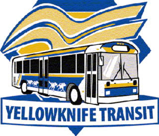 Yellowknife Transit