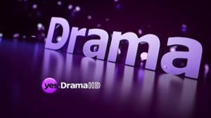 Yes Drama - Image: Yes stars drama logo