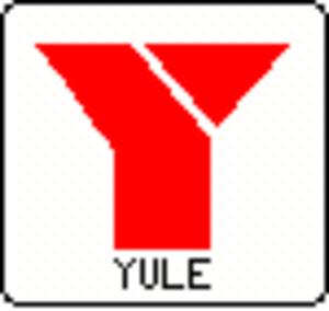 Andrew Yule and Company - Image: Yule logo