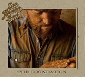 The Foundation (Zac Brown Band album) - Image: Zac Brown Band The Foundation