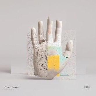 Chet Faker — 1998 (studio acapella)
