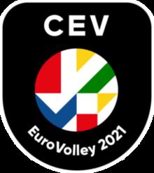 Calendrier Euro Volley 2022 2021 Women's European Volleyball Championship   Wikipedia