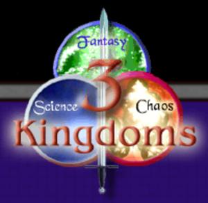 3Kingdoms - Image: 3Kingdoms (emblem)