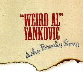 Achy Breaky Song - Image: ABS Weird Al