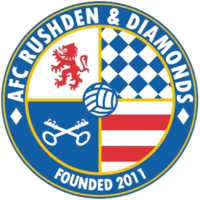 AFC Rushden and Diamonds logo.png