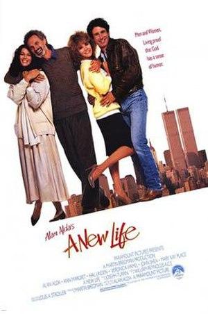A New Life (film) - Image: A New Life(film)