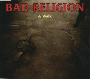 A Walk - Image: A walk br
