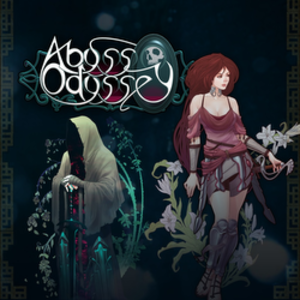 Abyss Odyssey - Image: Abyss Odyssey Cover Art