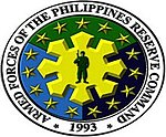 armed forces of the philippines reserve command wikipedia