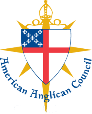 American Anglican Council - Image: American Anglican Council logo