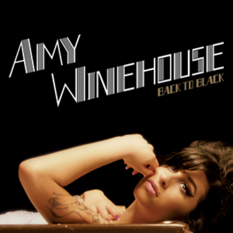Back to Black - Image: Amy Winehouse Back to Black (US and Japan)