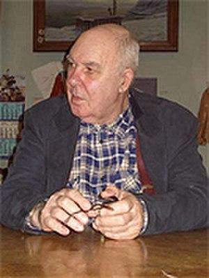 Andrey Kapitsa - Image: Andrey Kapitsa