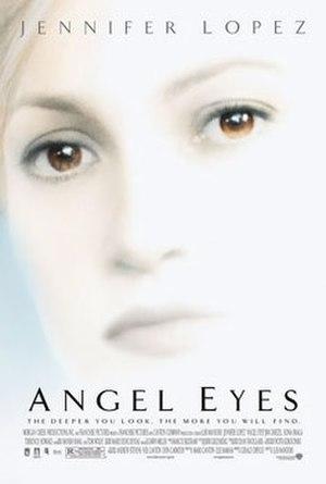 Angel Eyes (film) - Image: Angel eyes ver 1