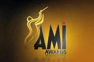 Anugerah Musik Indonesia - The Anugerah Musik Indonesia logo