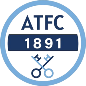 Arlesey Town F.C. - Image: Arlesey Town F.C. logo