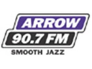 SubLime FM - Image: Arrow 907