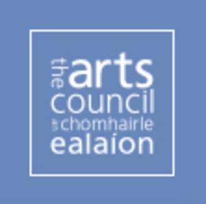 Arts Council (Ireland) - Image: Arts Council Ireland