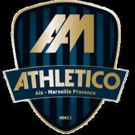 Athlético Marseille French association football club