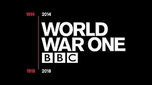 BBC World War I centenary season - Logo for the centenary season
