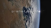 Picture of a TV show: Planet Earth
