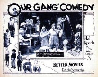 <i>Better Movies</i> 1925 film