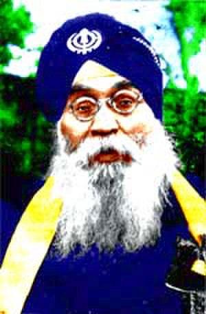 Akhand Kirtani Jatha - Randhir Singh