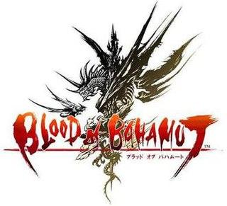 <i>Blood of Bahamut</i> video game