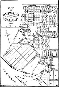 Niagara Square Wikipedia