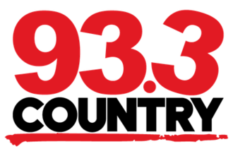 CJOK-FM - Image: CJOK 93.3COUNTRY logo