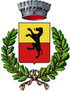 Coat of arms of Cantalupa