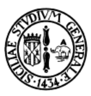 University of Catania - Seal of the University of Catania