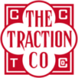 Central California Traction Company - Image: Central California Traction Company (logo)