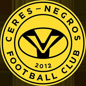Ceres–Negros F.C. - Image: Ceres Negros FC logo